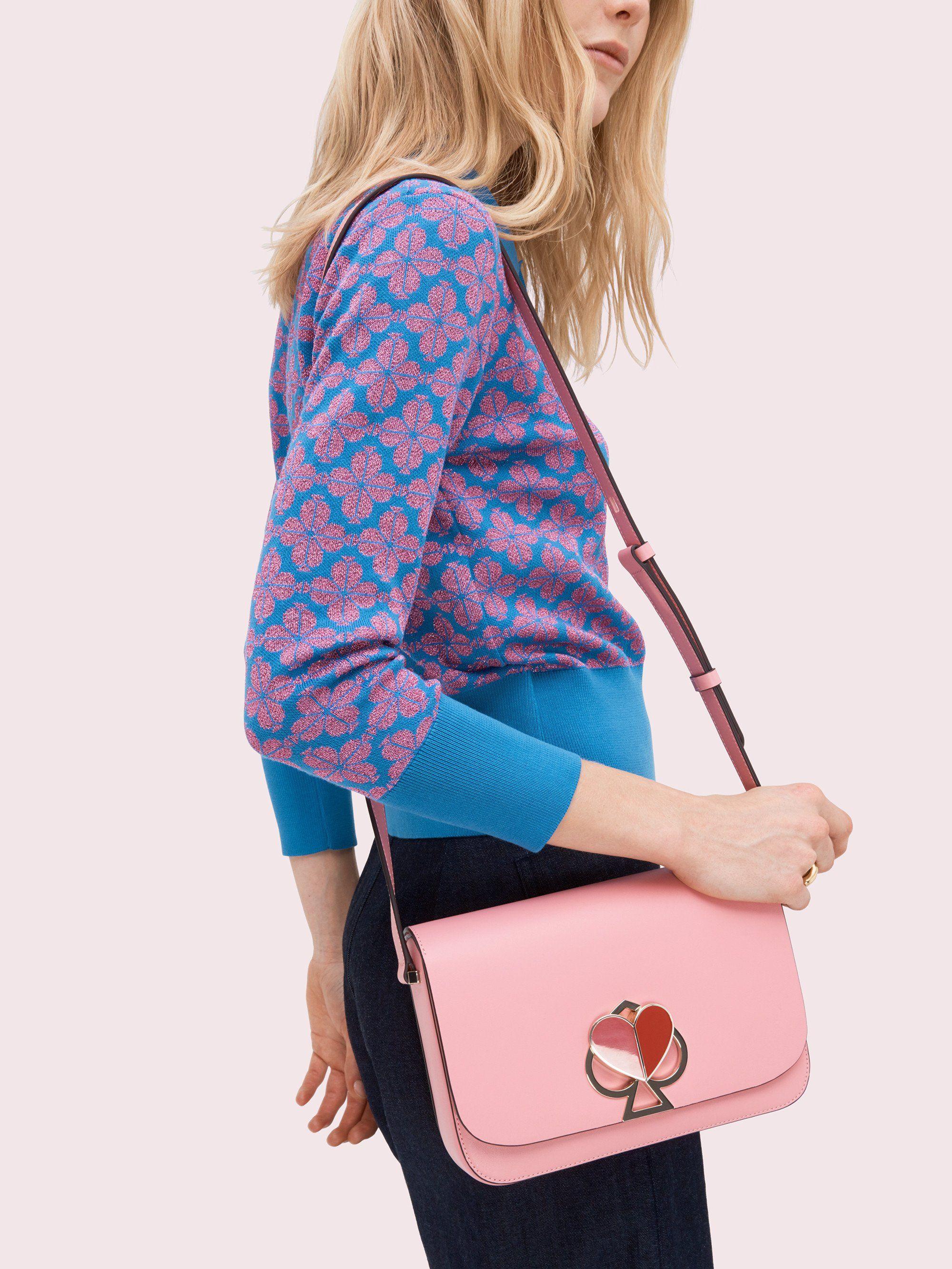 4d2498c4d03 Nicola twistlock medium shoulder bag in 2019 | Bag-a-holic | Bags ...