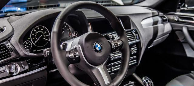2017 Bmw X4 M Interior Interiordesign