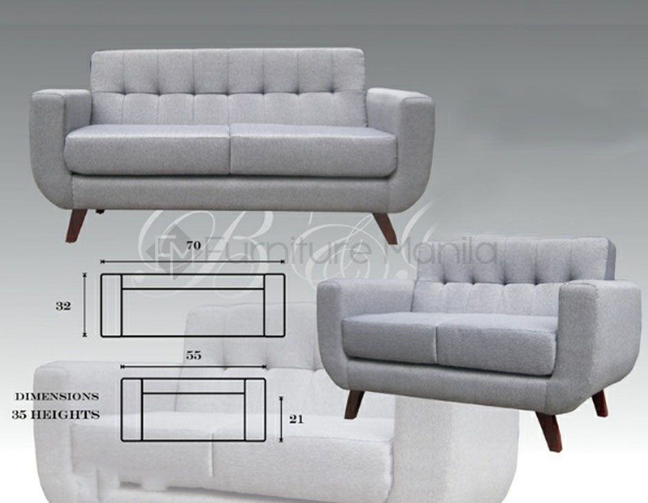 Bellagio Sofa Set Furniture Manila Philippines Sofa Set 2 Seater Sofa Sofa