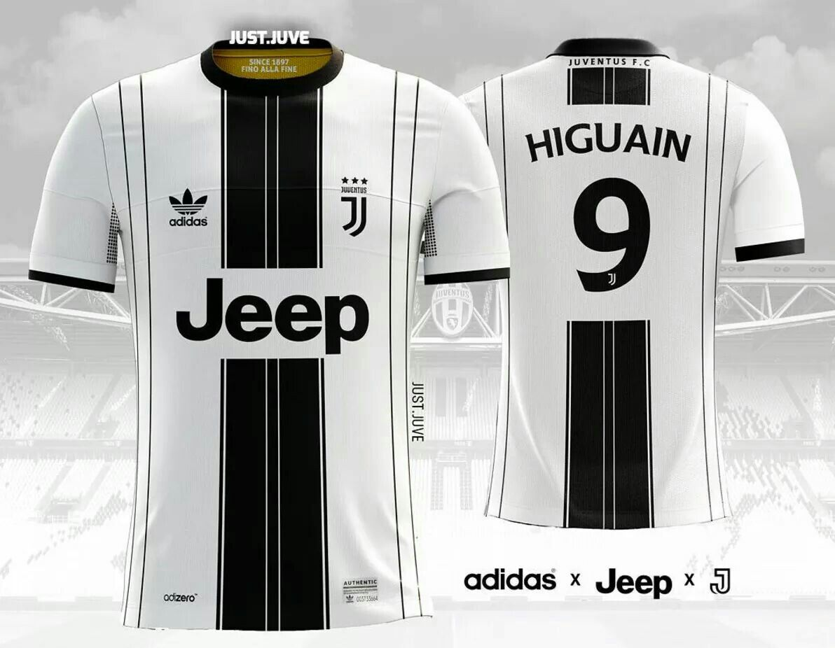 Juventus Since 1897 Remeras De Futbol 85be8a660d7