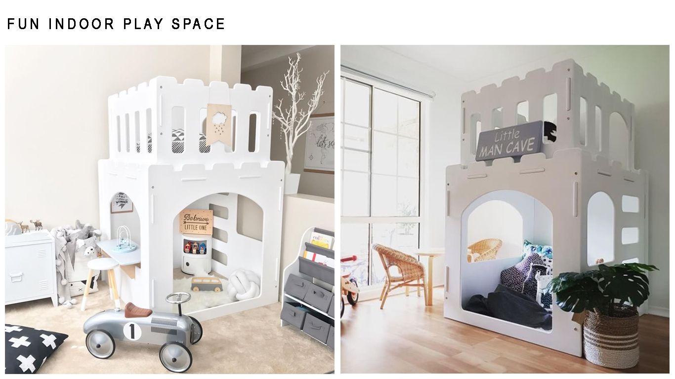 cubby house, kids forts, kids play furniture, Gold Coast, Brisbane