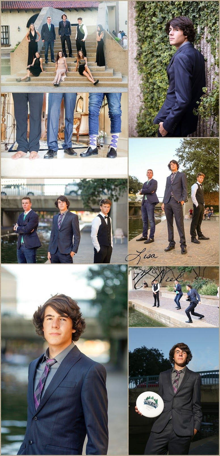 How to take Prom Pictures in Dallas by Flower Mound Photographer Lisa McNiel #promphotographyposes