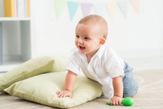 online ratgeber zu kindererziehung von baby bis teenie baby pinterest baby 9 monate. Black Bedroom Furniture Sets. Home Design Ideas