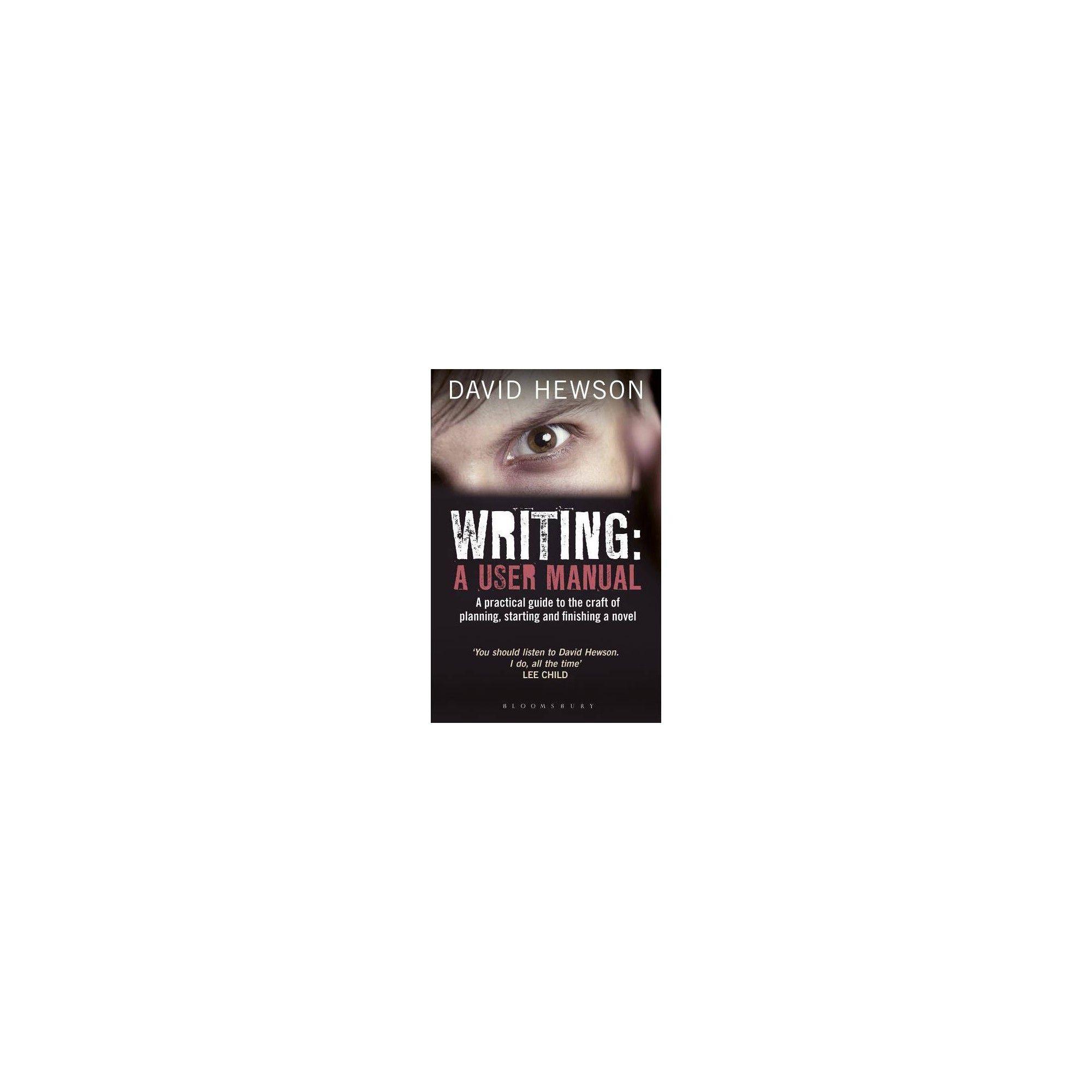 Help writing a novel