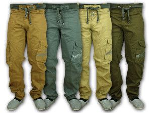 cargo pants slim fit - Google Search