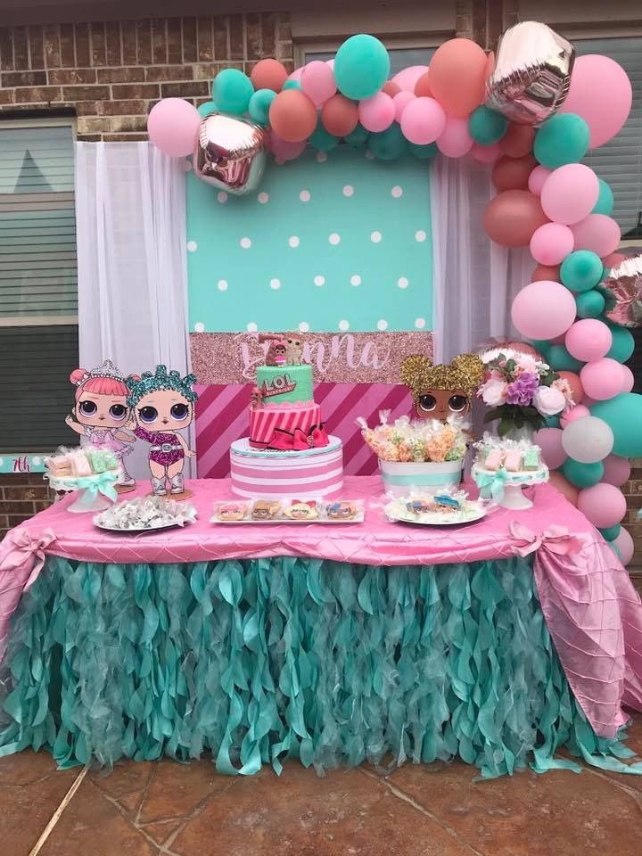 Cumple Ivanna Fiesta Lol Pinterest Birthday Birthday Party