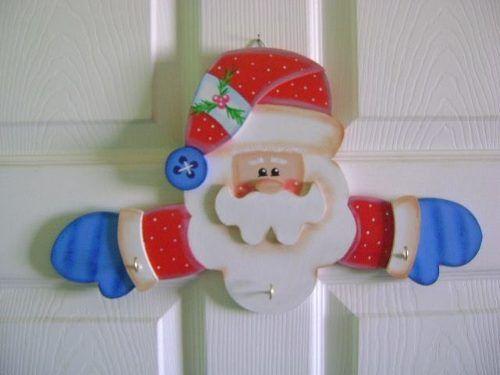 Figura de navidad en foami buscar con google foamy - Decoracion navidad goma eva ...