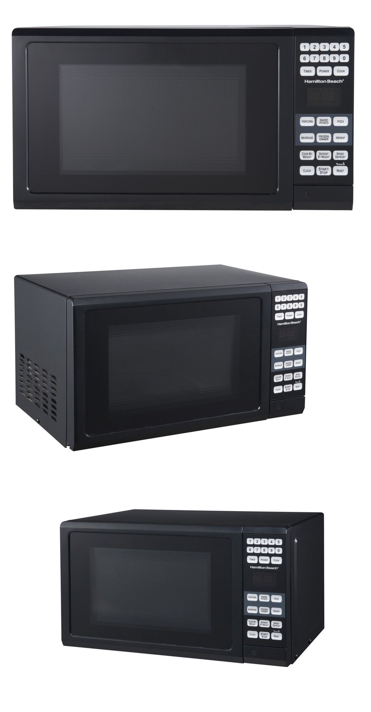 Microwave Ovens 150140 Hamilton Beach