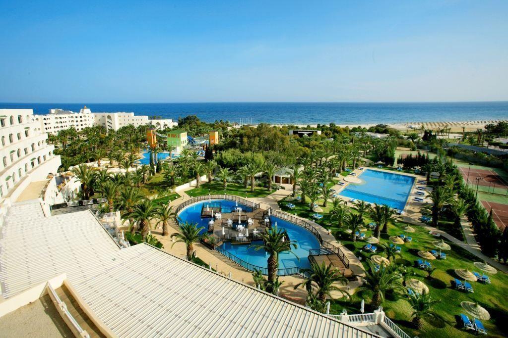Тунис, Хаммамет 50 000 р. на 8 дней с 13 сентября 2016  Отель: MAGIC HOLIDAY VILLAGE MANAR 5 *****   Подробнее: http://naekvatoremsk.ru/tours/tunis-hammamet-115