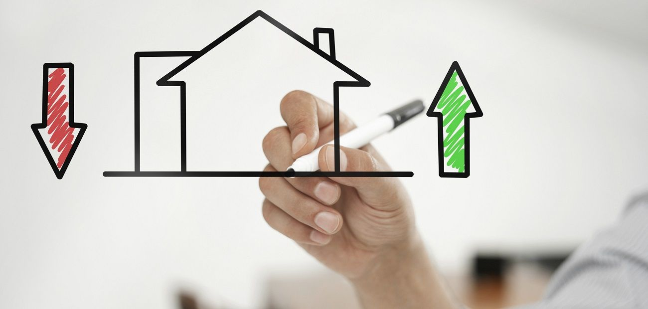 How differing interest rates can price some buyers in out