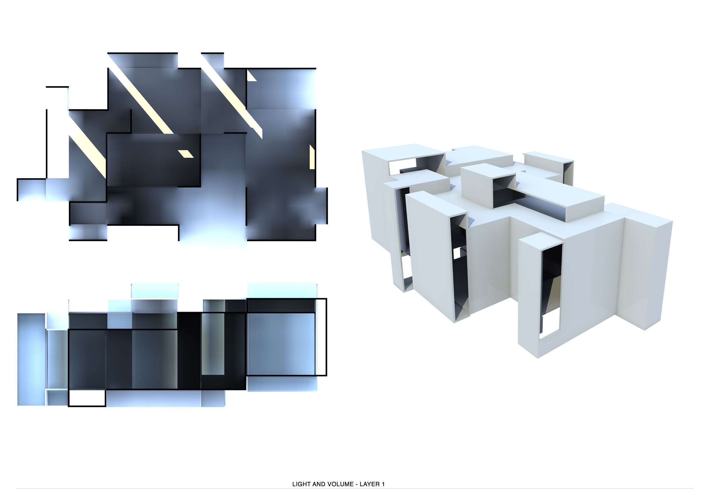 Architecture Design Vocabulary image result for interstitial space architecture | music hall
