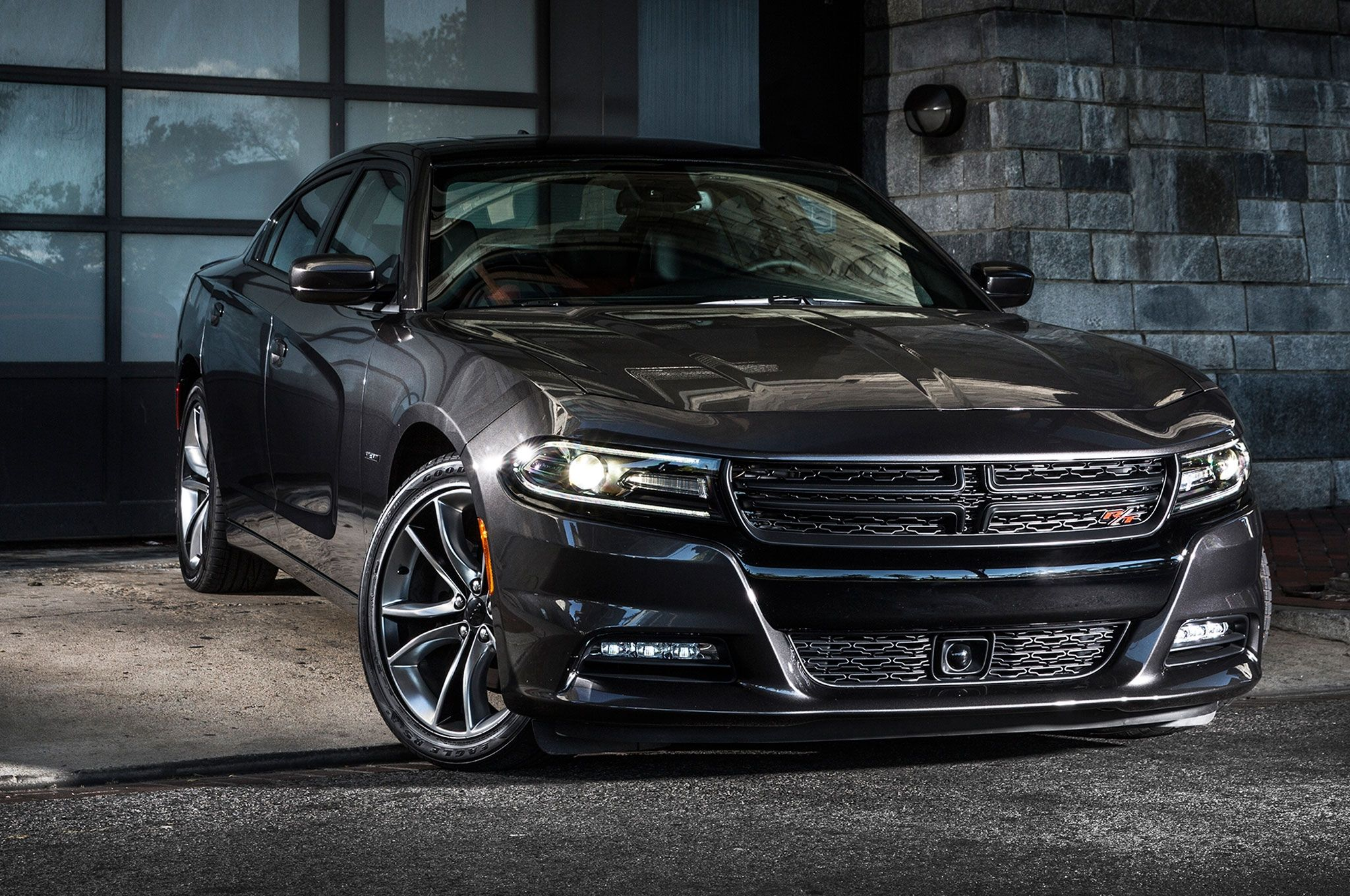2015 dodge charger rt review
