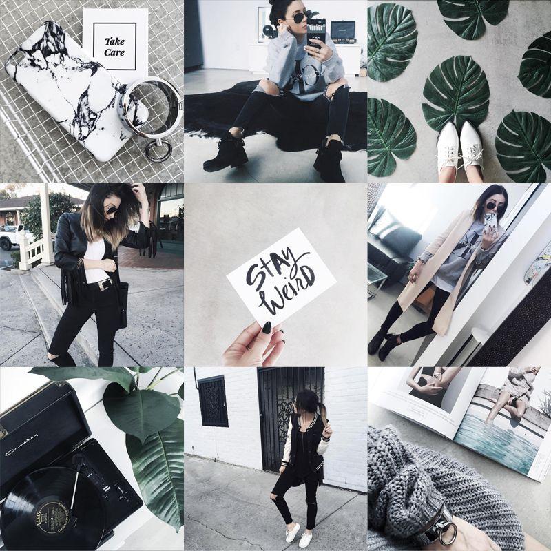 Blogging Bts Blog Life Instagram Feed Goals Instagram Grid