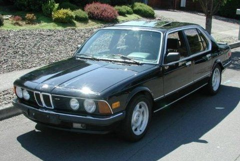 Clean And Updated Euro Spec 1984 Bmw 735i Bring A Trailer Bmw Bmw Series Bmw Cars