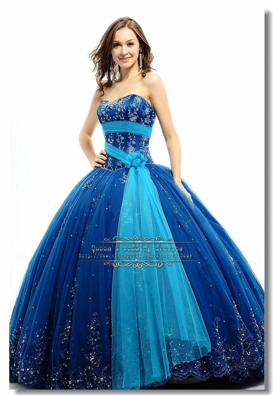 de vestidos de quinceañeras vestido de quinceañera | modas ...