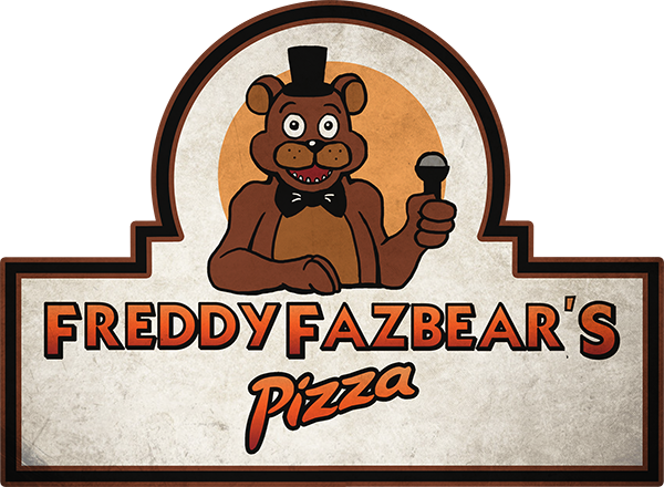 Freddy Logo By Kaizerin On Deviantart Freddy Fnaf Logos