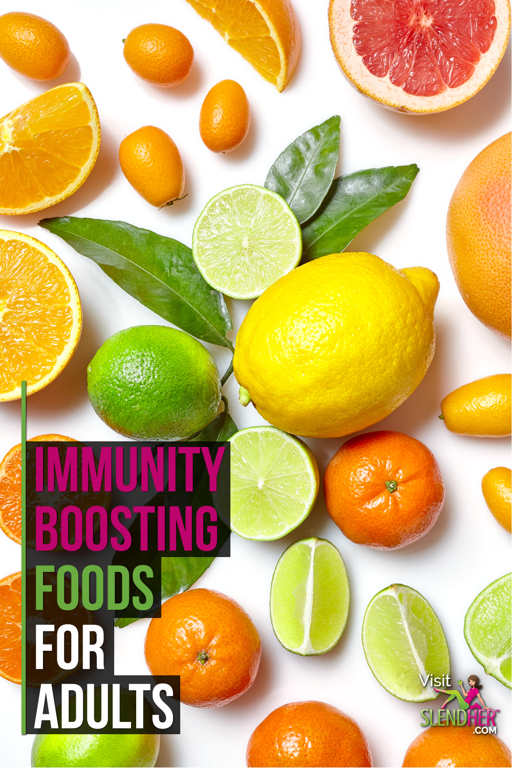 ImmunityBoosting Foods for Adults in 2020 Immune