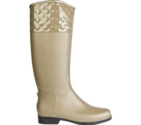 702089e7257 Dav Quilted English Solid | Rainwear | Boots, Rain boots, Bata shoes