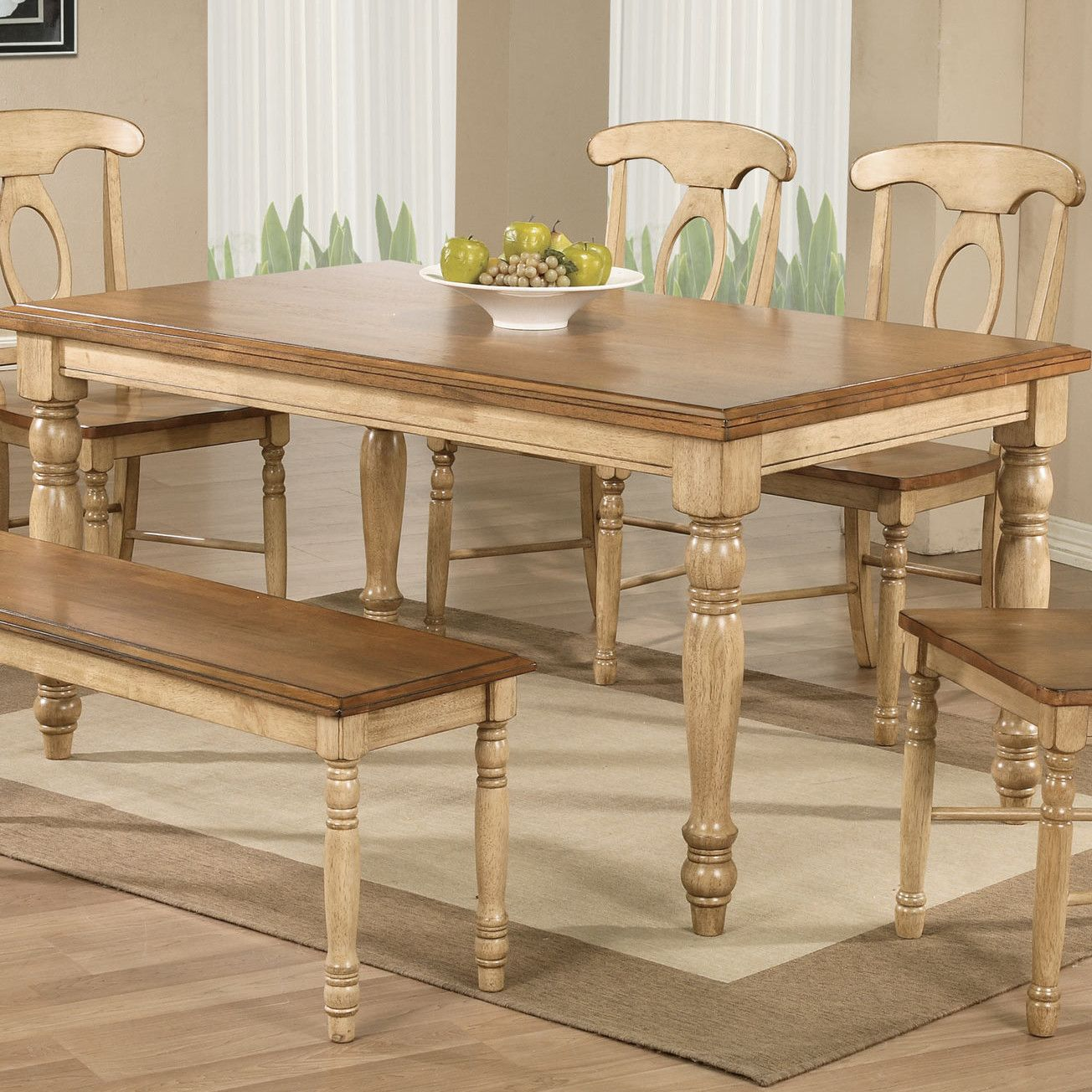 Lark Manor Grenoble Dining Table