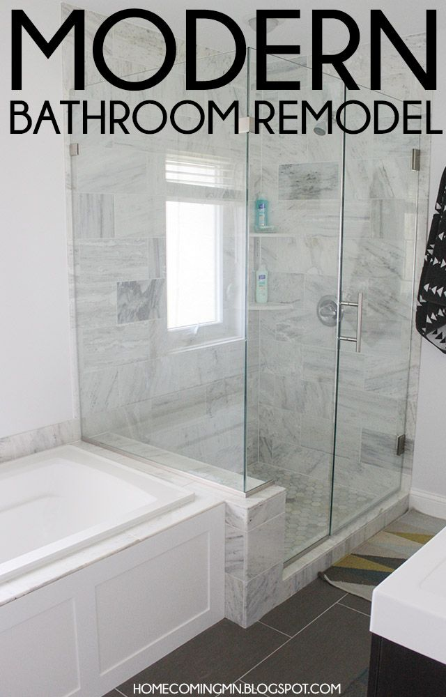 Bathroom Remodeling Blog Interior 10 beautiful bathroom makeovers | modern bathroom, modern and