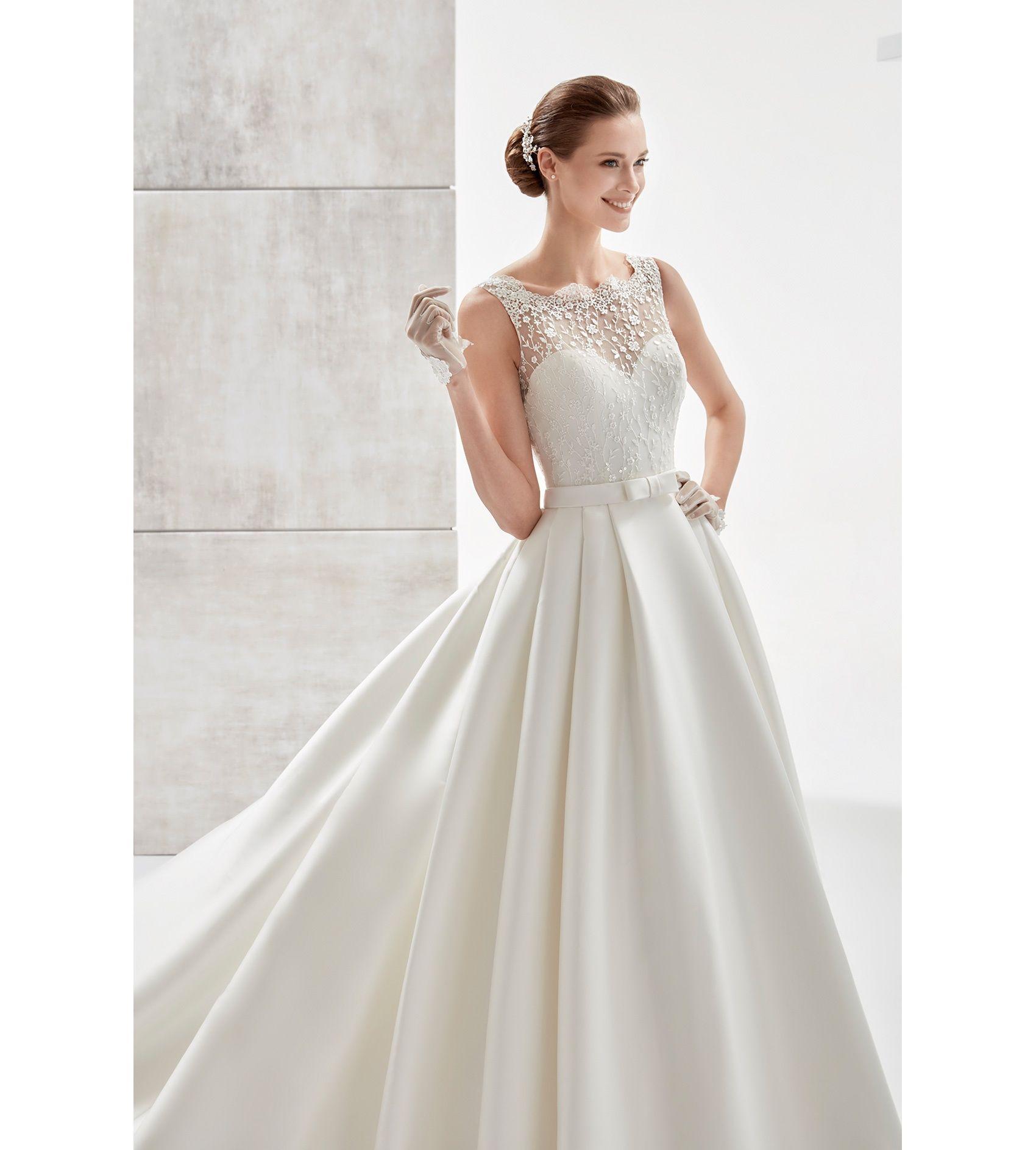 Wedding Dress Aurora AUAB17917 2017
