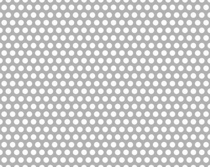 Silver Mesh Pattern Free vector in Adobe Illustrator ai (  ai
