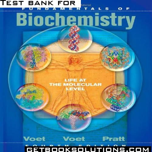 lehninger principles of biochemistry solution manual pdf