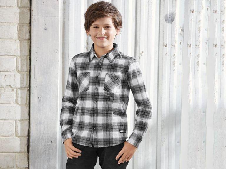 : 2020 Hemd Trends für Jungen | Kindermode – Part 9 #günstigebabymode #kleidun…
