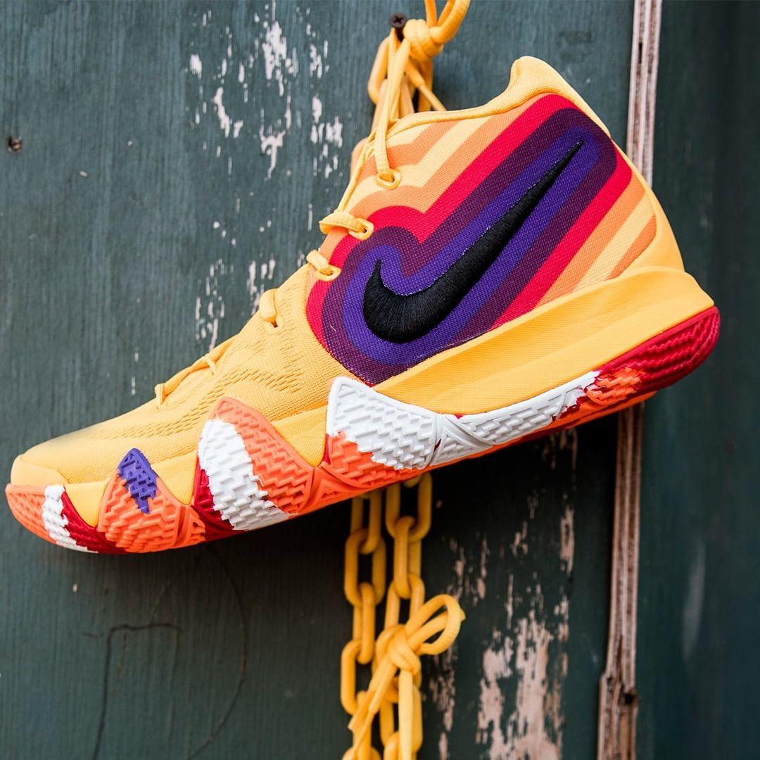 on sale ff90e 95bb4 Nike Air Kyrie 4