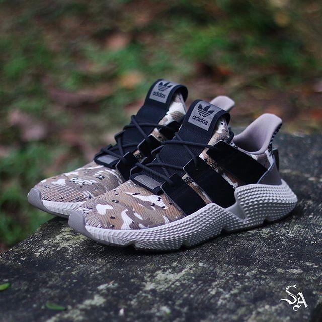 size 40 67e7b 21acc Adidas Prophere. Macho Moda - Blog de Moda Masculina ADIDAS PROPHERE Tudo  o que você precisa saber sobre o Sneaker. Adidas Prophere Desert Camo