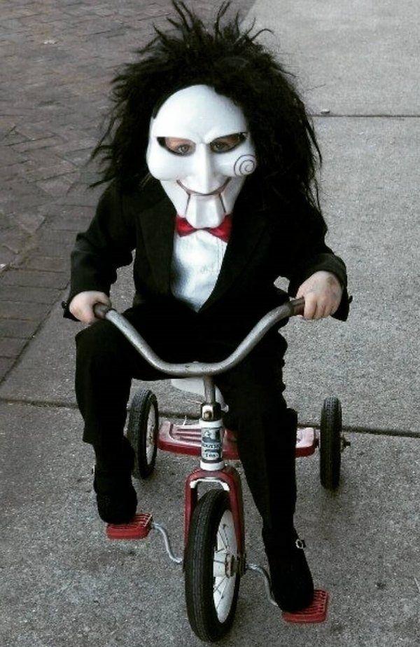 Scary Halloween Kid Costume Halloween Costumes For Kids Scary Kids Costumes Cool Halloween Costumes
