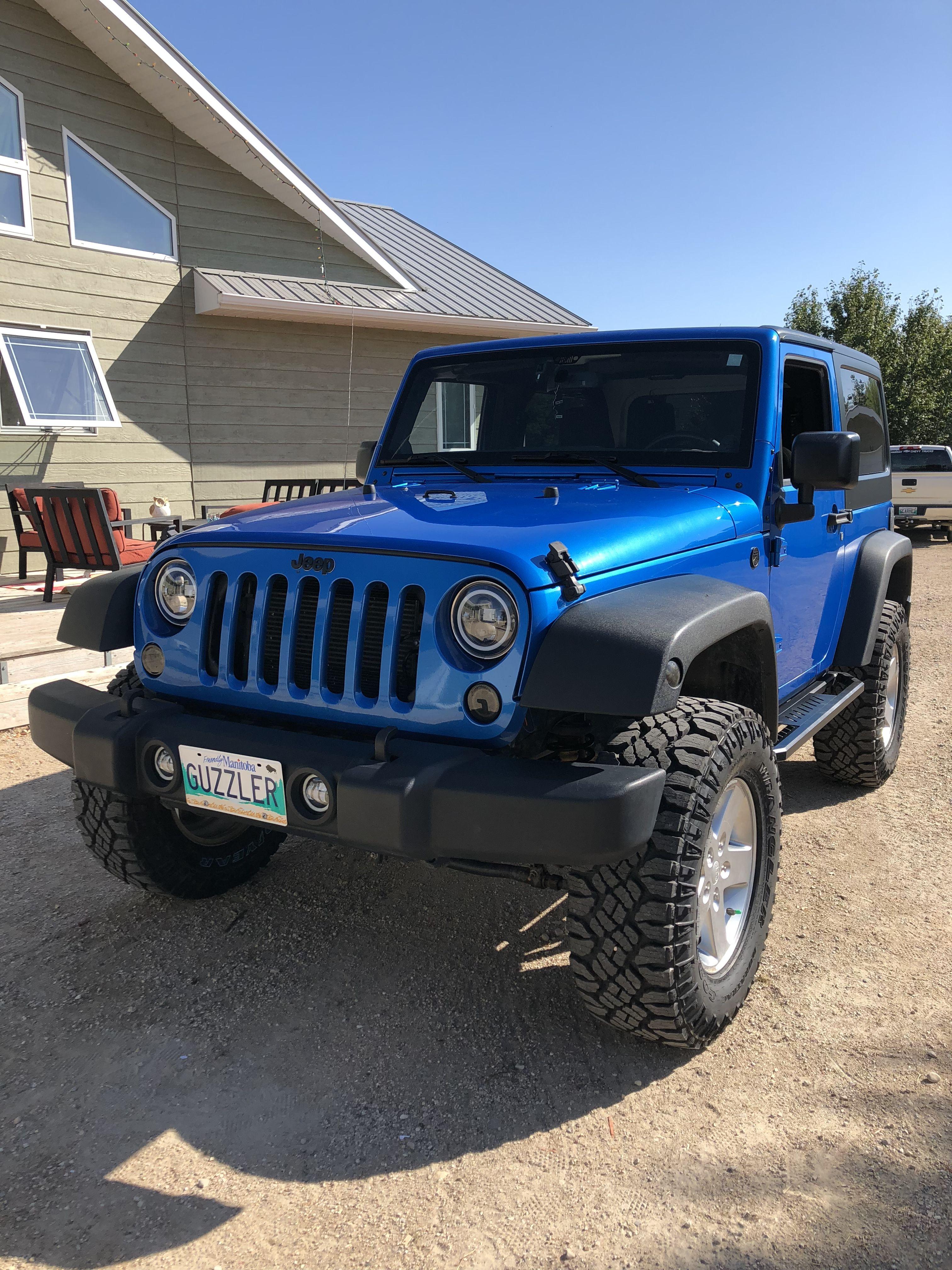 Jeep Wrangler Sport S Dream Cars Jeep Jeep Lover
