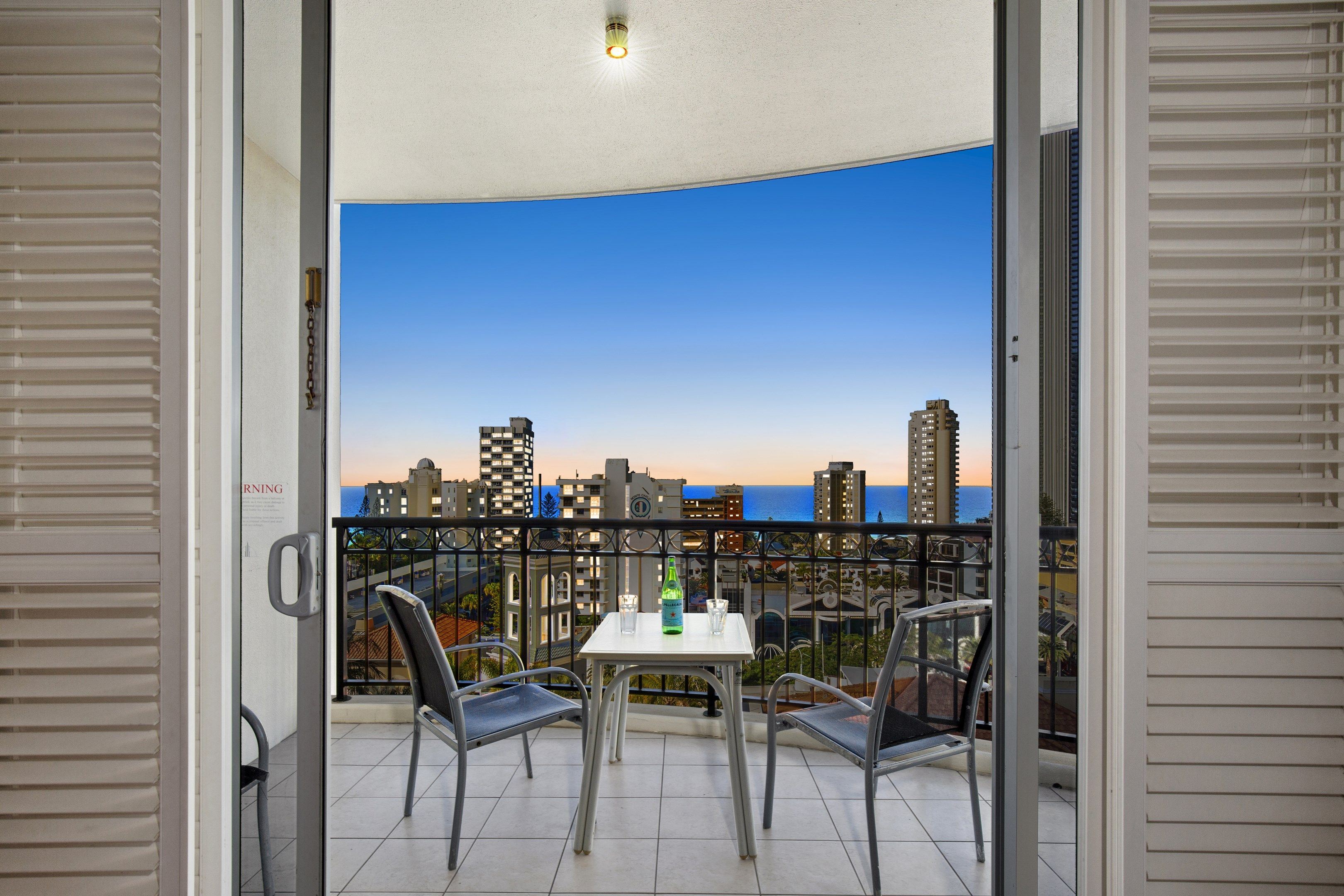 2 Bedroom Apartment For Sale At 2116 23 Ferny Avenue Surfers Paradise Qld 4217 View Property Photos Floor Surfers Paradise Apartments For Sale Domain Com Au