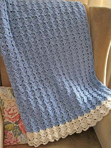 Ravelry: Cozy Comfort Prayer Shawl pattern by Kathy North | Yarn ...