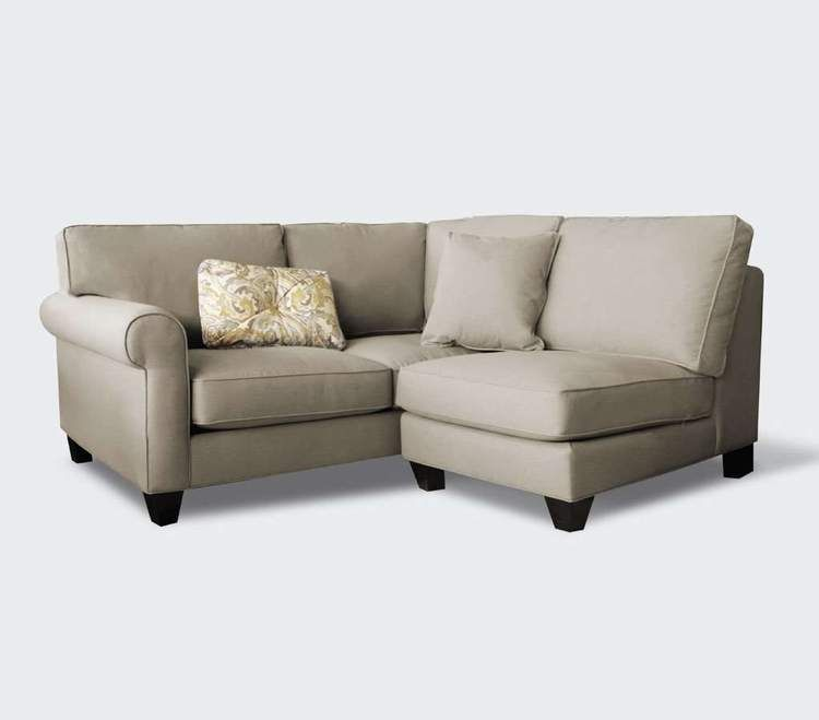 Sectionals, Sectional Sofa Beds & Corner Sofas | Small ...