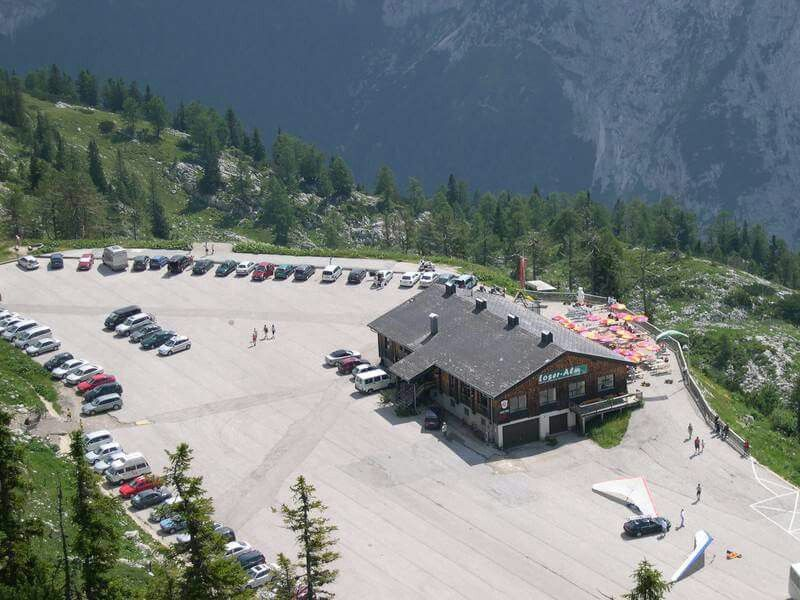 #Loser Bergbahnen Altaussee Salzkammergut