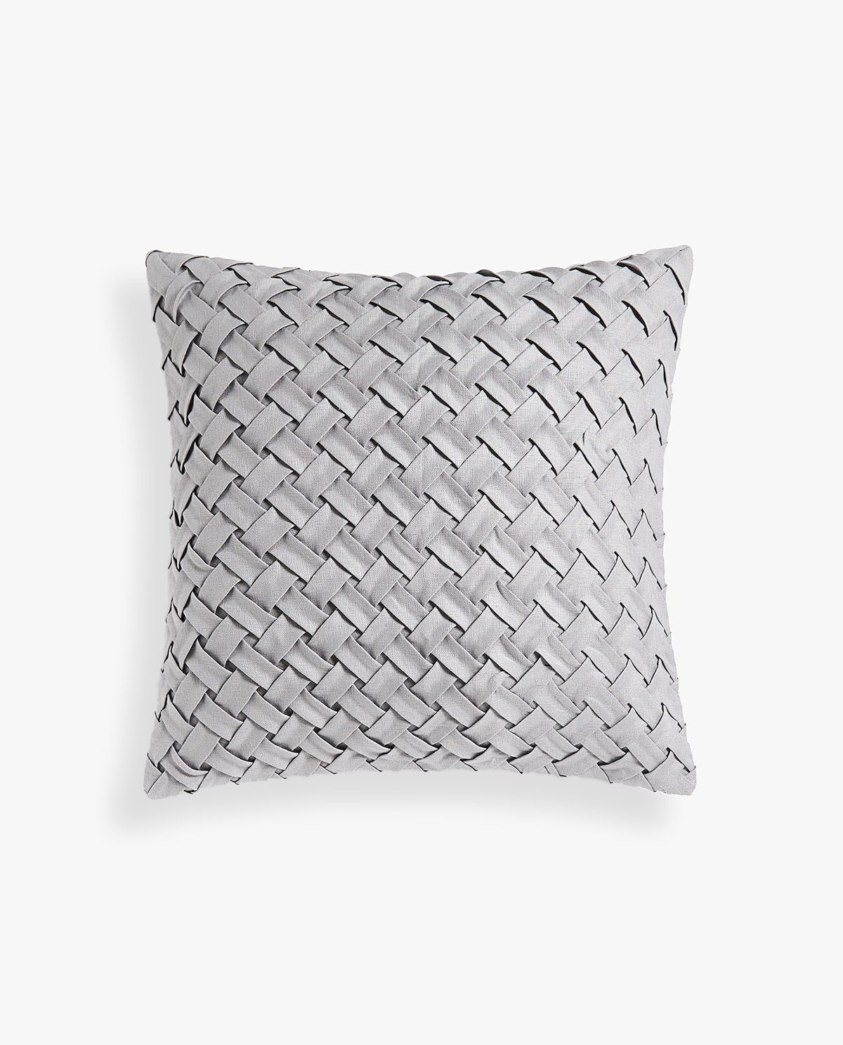 Bungalow Cushion In Grey Throw Pillows Cushions Pillows