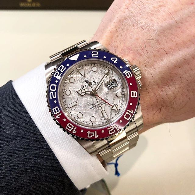 "WHATCHS on Instagram: ""Probably the most exciting release from Rolex this year (says a lot about the ""novelties"""
