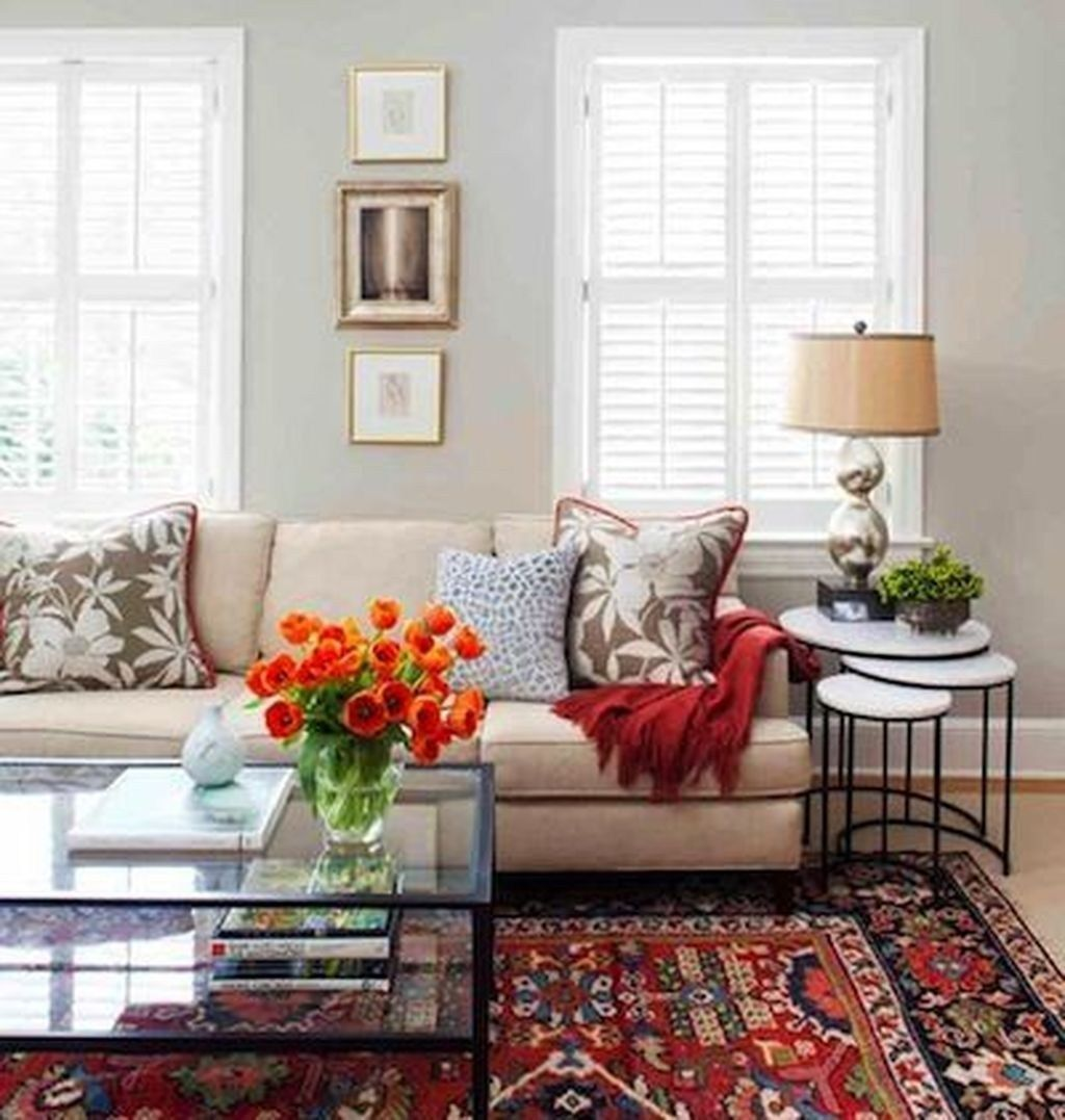 Magnificient Traditional Living Room Design Ideas 45 In 2020