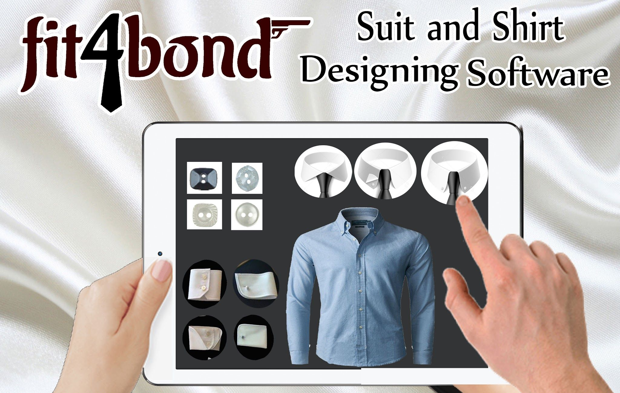 Men Women Apparel Designing Software With Images Clothes