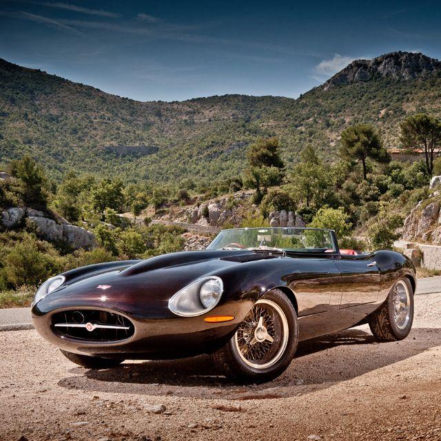 Cars Jaguar: Cars, Jaguar E Type, Jaguar