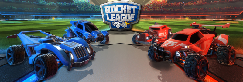 Rocket League Reviews Rocket league, Rocket, Game reviews