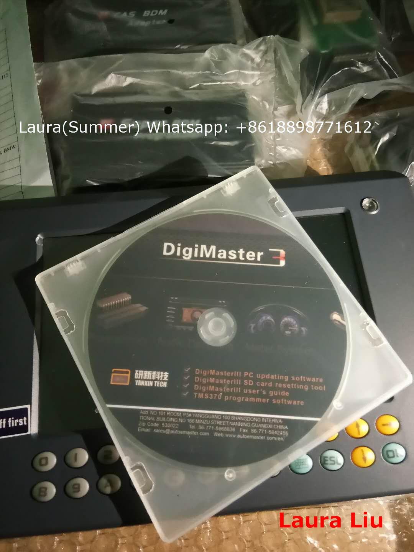 Buy Original Yanhua Digimaster 3 Odometer Correction Master
