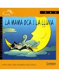 Contes De La Mama Oca Escrits Amb Lletra De Pal Idelas Per A Començar A Llegir Biblioteca Lluna Libros