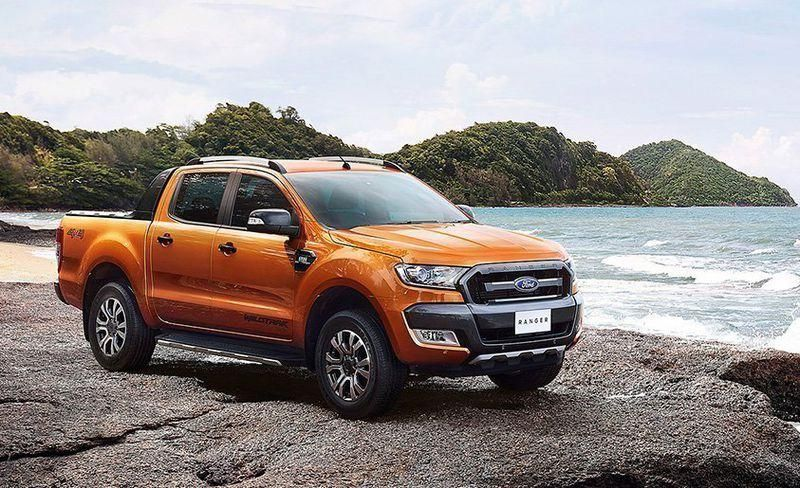 Ford Truck With Images 2019 Ford Ranger Ford Ranger Price