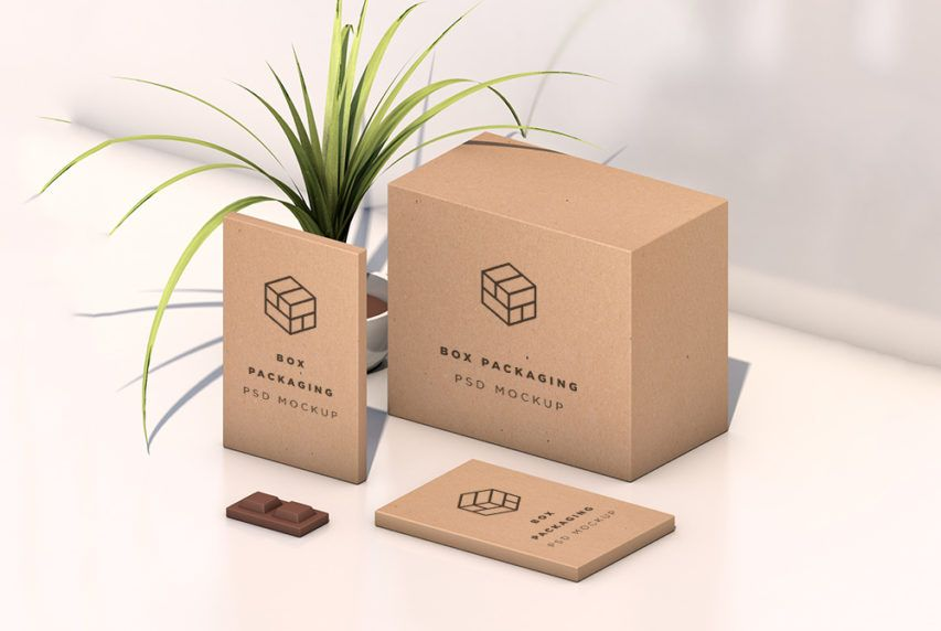 Download Free Isometric Box Packaging Mockup Psd Download Mockup Free Photoshop Mockup Psd Isome Mockup Free Psd Download Free Packaging Mockup Mockup Free Psd