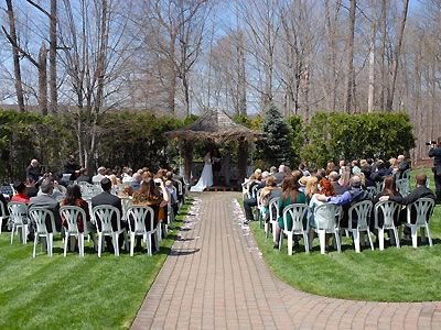 Woodcliff Manor Woodcliff Lake Weddings Bergen County
