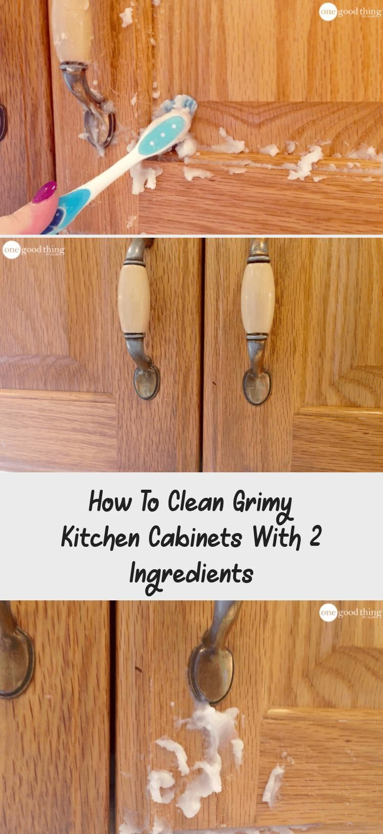 Hottest Pic How To Clean Grimy Kitchen Cabinets With 2 Ingredients Jillee Carpetcleanerr Popular Trick In 2020 Kitchen Cabinets Carpet Cleaner Vacuum Cleaning
