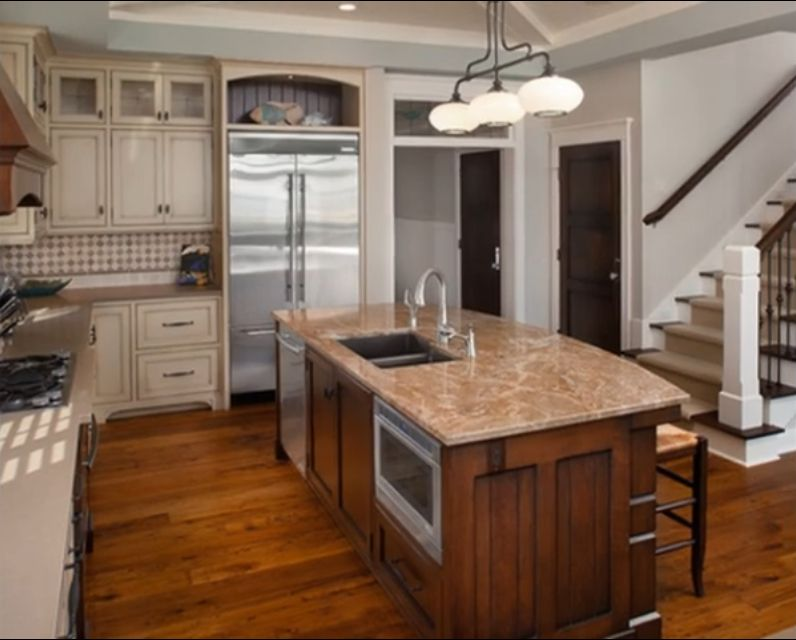 This The Exact Layout I M Looking For In A Kitchen I Would Only Change T Kitchen Island With Sink Kitchen Island With Sink And Dishwasher Kitchen Design Plans