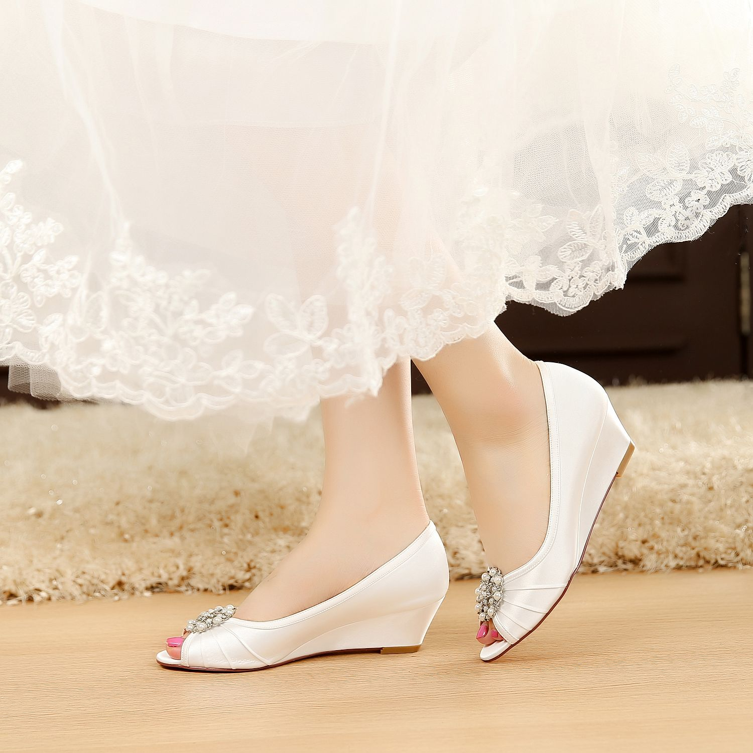 for arch with support wedges wide golf shoes wedge comforter travel comfortable feet shoe wedding walking